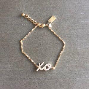Kate Spade XO Bracelet